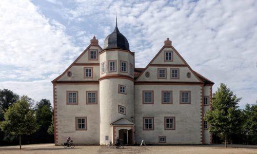 Das Schloss Königs Wusterhausen