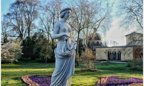 Polyhymnia & der Marlygarten