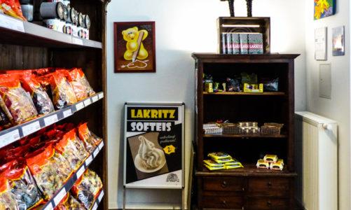 Das Lakritzkontor – der etwas andere Schwarzmarkt