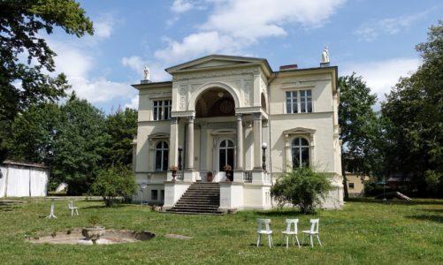 """Ausstellung """"Constrast"""" in der Villa Francke"""