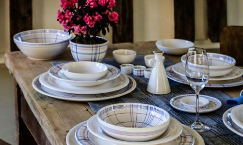 Das Keramikgeschirr von Hedwig Bollhagen ist Kult