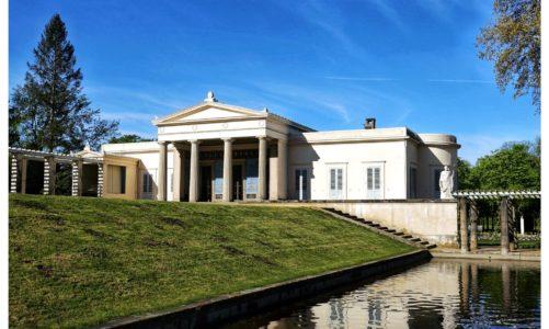 Schlössertour – Potsdam & die italienischen Bauten