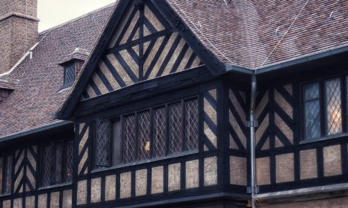 FrontCecilienhof
