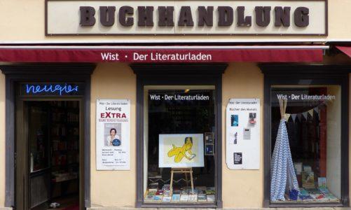 Vorgestellt: Wist – Der Literaturladen