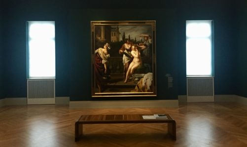 """Wege des Barock"" im Museum Barberini in Potsdam"