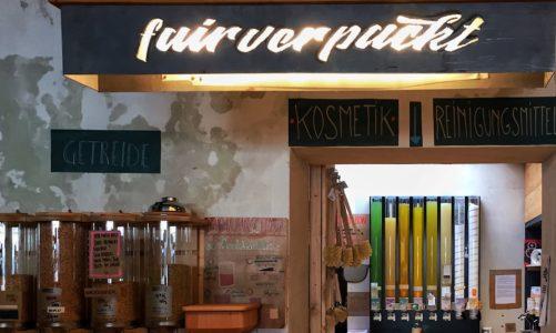 Kathi & Käthe – fairverpackt in Babelsberg