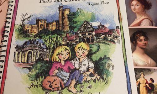 Zwei Kinderbücher über Potsdam und Preussens Prinzessin Luise