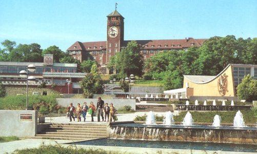 Terrassenrestaurant Minsk wird mehr als ein Museum