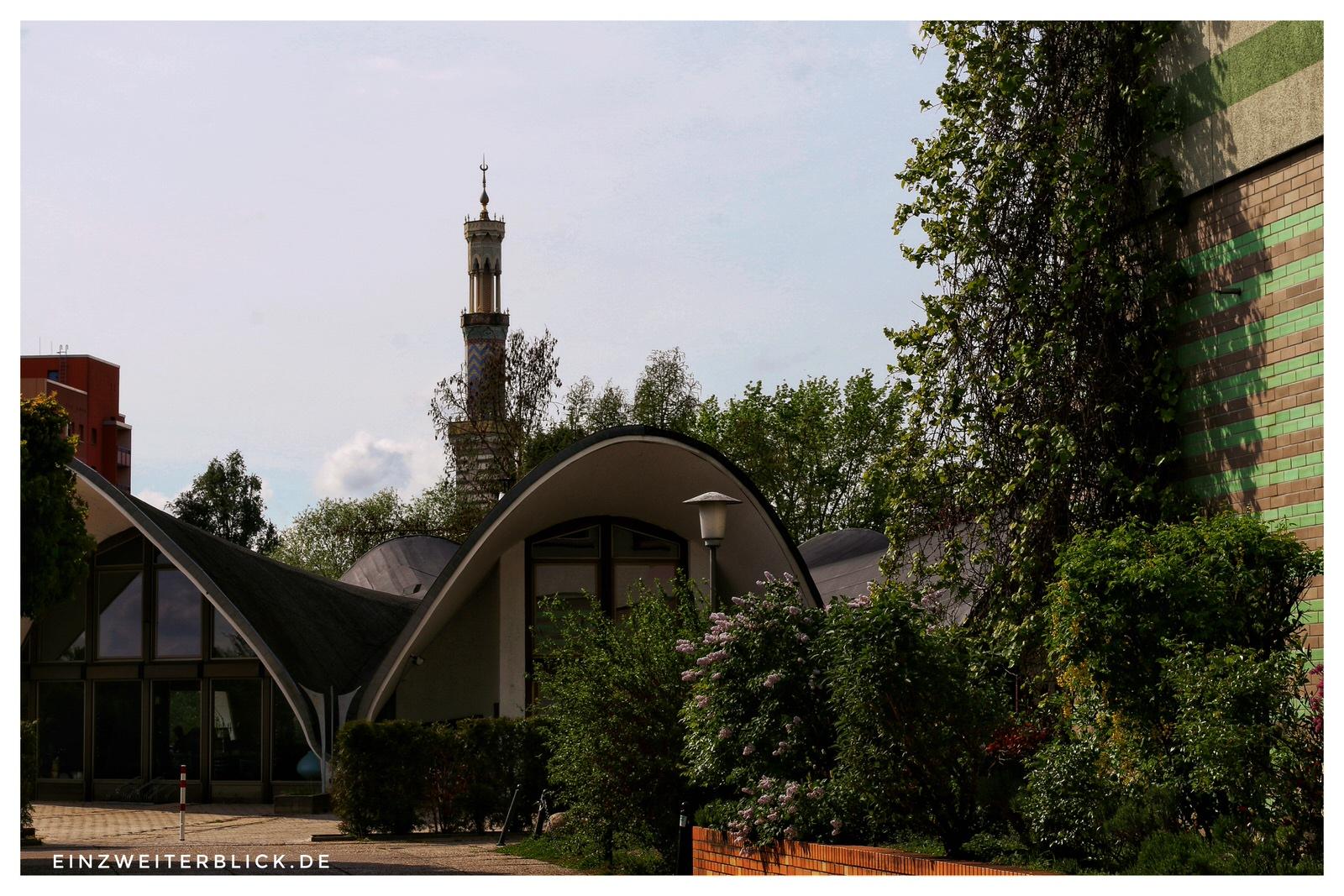Die Seerose – ein Denkmal der Ostmoderne