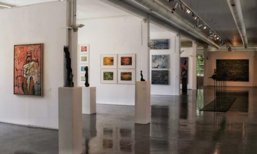 """Mikos Meininger – """"Der Hände Tun"""" – Ausstellung in Brandenburg a.d.Havel"""